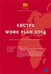 Download the EDCTP2 work plan for 2014 (PDF)