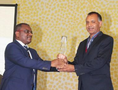 EDCTP Scientific Leadership Award