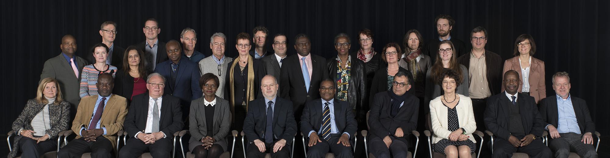 EDCTP General Assembly November 2017